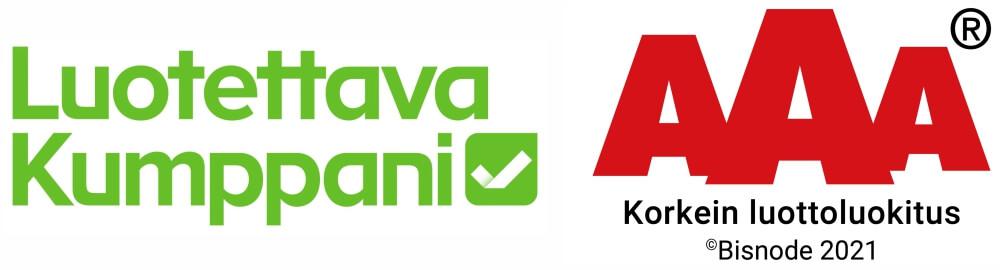 Medikko Oy - Luotettava Kumppani ja AAA logot